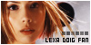 The Lexa Doig Fanlisting
